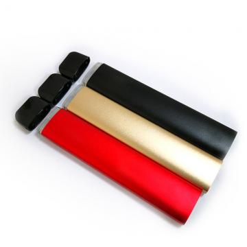 Custom Empty Disposable Wholesale Bulk E Liquid Ceramic Cbd Disposable Vape Pen