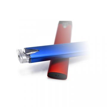 Wholesale Very Competitive Price E Cig 1.2ml Disposable Vapes From Ebaottimes