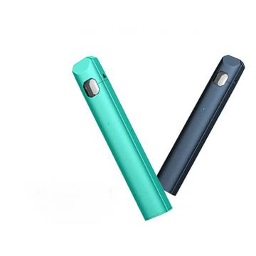 2020 USA Hot Sales 10 Colors Posh Plus XL Metal Tube in Stock Cuvie Disposable Pods Puff Bar