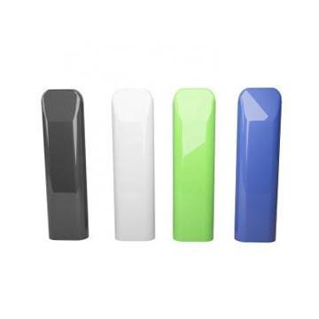 2021 Customized 500 Puffs 10 Flavors Available E-Cigrattes Disposable Vape