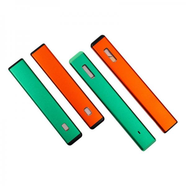 Competitive Wholesale Price Electronic Cigarette Puff Bar Disaposable in Stock #1 image