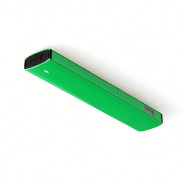 Rechargeable Pen Battery 315mAh 510 Thread #1 image