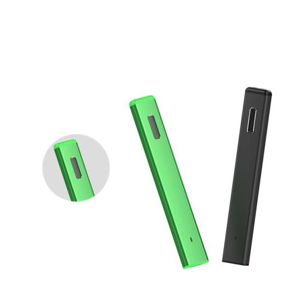 2020 New Release 500 Puffs Closed Pod System 350mAh Disposable Vapes #1 image